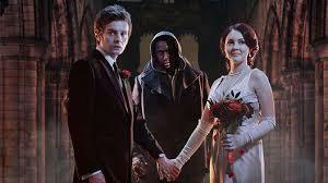Seeking Frankenstein Frankenstein S Wedding Live In Leeds The Imagination