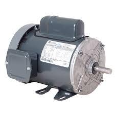 ge farm duty motor with rigid base 3 4 hp 1725 rpm 5 8