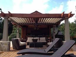 Backyard Pergola Design Ideas Breathtaking Backyard Pergola Attached To House Pics Design Ideas
