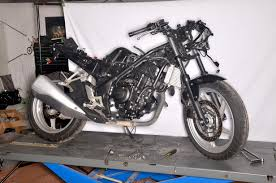 honda cbr250r motorcycle tear down at cyclepedia com look for a