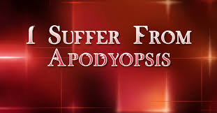meaning of the word apodyopsis the fact site
