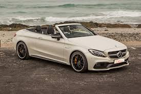 convertible mercedes 2017 mercedes amg c63 s cabriolet 2017 quick review cars co za
