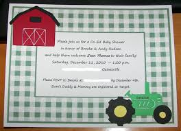 deere baby shower musings of a crafty deere themed baby shower