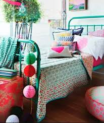 Genç Odası Dekorasyon Fikirleri Bedrooms Room And Teen - Colourful bedroom ideas