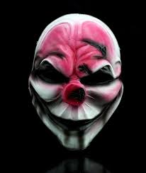 35 best clowning around images on pinterest payday game payday