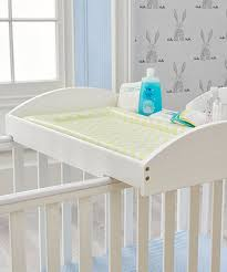 Mothercare Changing Table Cot Top Changers Nursery Underdrawers From Mothercare