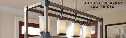 Sea Gull Lighting Fixtures Sea Gull Indoor Outdoor Light Fixtures Louie Lighting