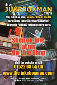 the jukebox man lincoln unit 11 whisby way business centre