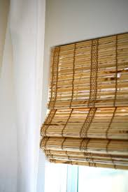 our perfect easy install bamboo blinds create enjoy