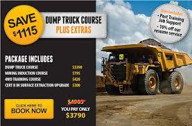 Dump Truck Driver Job Description Resume by Dump Truck Training