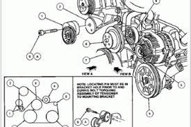ford mustang 3 8l v6 engine diagram 28 images 232ci 3 8l v6 v8