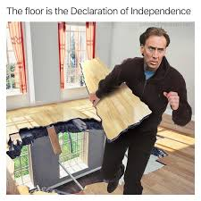 What Movie Is The Nicolas Cage Meme From - national treasure iv memebase funny memes