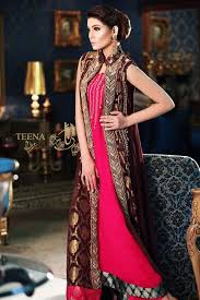 best 25 pakistani fashion party wear ideas on pinterest