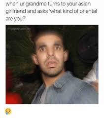 Asian Girlfriend Meme - grandma girlfriend memes memes pics 2018