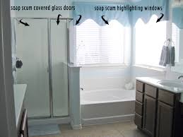 how do i clean soap scum from glass shower doors life crafts u0026 whatever soap scum how i thee