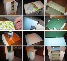 Recycled Kitchen Cabinets How To Recycle An Old Kitchen Cabinets Into A Child Desk Step By