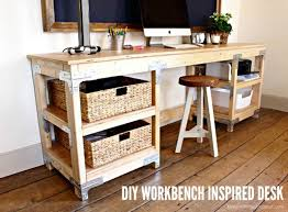 Diy Craft Desk 7 Diy Craft Desks Everythingetsy