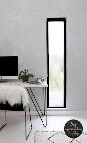 Interior Wallpaper Desings by Best 20 Grey And White Wallpaper Ideas On Pinterest White