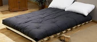 Most Comfortable Futon Mattress Futon Mattress Comfortable Types Jeffsbakery For Bed Plan 12