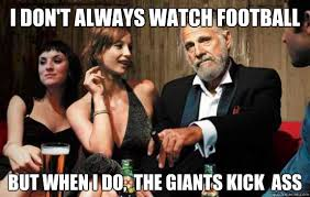 Funny Dos Equis Memes - dos equis man on football memes quickmeme