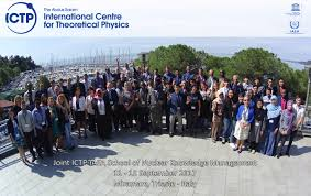 joint ictp iaea of nuclear knowledge management smr 3146