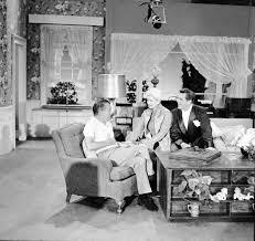 Desi Arnes by Ed Sullivan With Lucille Ball And Desi Arnaz Photos