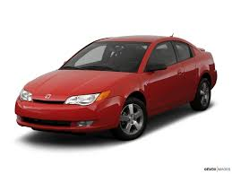 red nissan versa 2007 nissan versa vs 2007 saturn ion which one should i buy