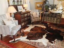 Cowhide Home Decor by Outstanding Small Cowhide Rug 39 In Home Decoration Ideas With