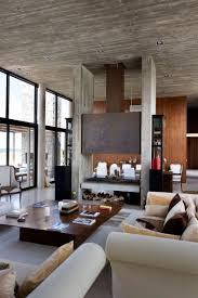 villa lavish la boyita home interior in living room decorated