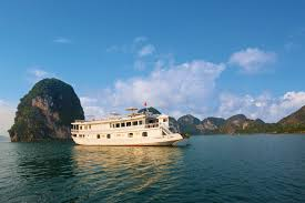 ha long bay 3 days 2 nights 1 night sleep on deluxe dugong