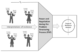 sustainability free full text resilience for whom the problem