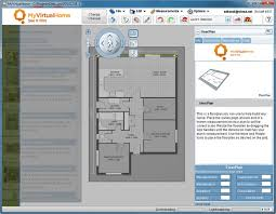 my virtual home design software my virtual home floor plans home design plan