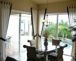 window covering for sliding glass doors sliding glass door window treatments ideas window treatment