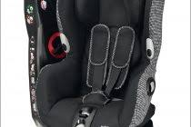 aubert siege auto axiss beau siege auto groupe 1 2 3 isofix inclinable image 952657