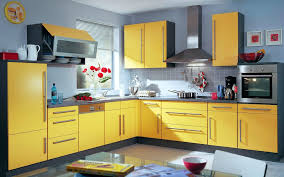 full size of appealing kitchen design ideas yellow cabinet gray