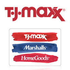 e gift certificates buy t j maxx gift cards at giftcertificates