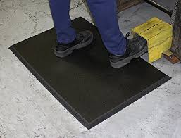 Comfort Corporation Durable Corporation Comfort Stand Hd Mat Review