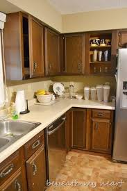Kitchen Makeovers Photos - five inspiring kitchen makeovers and remodels before u0026 after