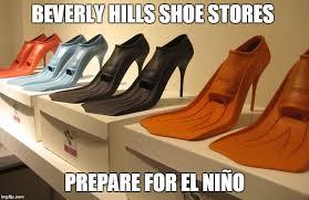 High Heels Meme - high heel flipper shoes for el ni祓o imgflip