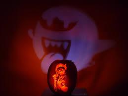 martini pumpkin carving luigi u0027s mansion pumpkin projection by ceemdee on deviantart