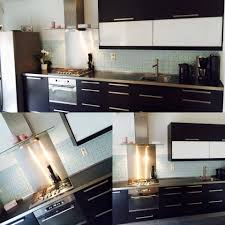 customers kitchenwalls backsplash wallpaper