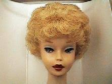 bubble cut hair style the vintage barbie photo gallery