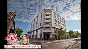 hotel cervantes guadalajara mexico youtube