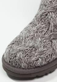 s isla ugg boot ugg boots bailey bow cheap ugg isla winter boots grey