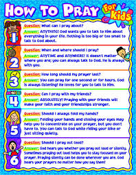 how to pray for kids ctp3665 english wooks