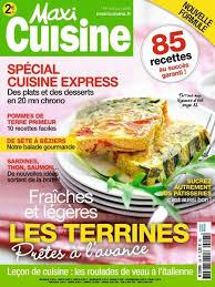 abonnement magazine maxi cuisine abonnement magazine maxi cuisine abobauer with abonnement magazine