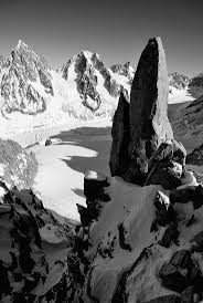 nick martini skier 333 best chamonix mont blanc adventure on the border of 3