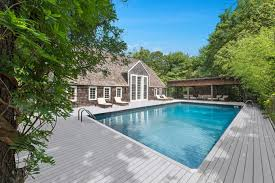 Two Barns House Literary Agent Ed Victor U0027s Historic Water Mill Home Lists For