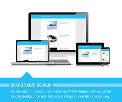 responsive design typo3 die besten 25 typo3 extension ideen auf