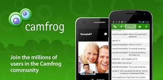 camfrog apk free camfrog chat 1 3 857 apk